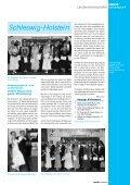 Landesmeisterschaften im Norden - Deutscher Tanzsportverband eV - Seite 7