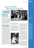 Auf- und Aussteiger und die norddeutsche Lateinspitze - DTV - Seite 3