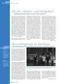 Auf- und Aussteiger und die norddeutsche Lateinspitze - DTV - Seite 6