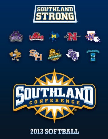 Softball - Southland Conference
