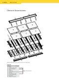 Schüco Montagesystem MSE 210 Indach - Seite 2