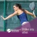 Montverde Academy Tennis (MAT) Viewbook 2020-21
