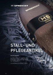 hinweis - Sprenger