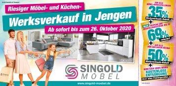 Riesiger Möbel- und Küchen- Werksverkauf