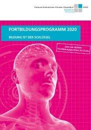 Fortbildungsprogramm2020_VKKD_Akademie