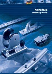 Sprenger Boot Katalog 2008-09