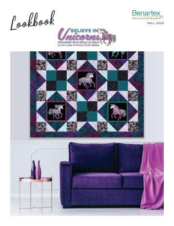 Believe In Unicorns by Ann Lauer Lookbook