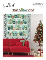 Heart and Home by Cherry Guidry Lookbook