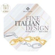 Italian Designer Chains - Bella Moda