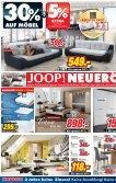 EXTRA EXTRA - Möbel-Kröger - Die Weltstadt des Wohnens - Seite 2