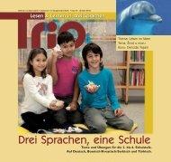 Trio - schule-mehrsprachig