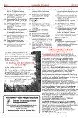 Mitteilungsblatt November 11 - Ludwigsstadt - Page 6