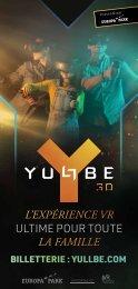 Flyer YULLBE Europa-Park FR