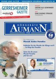 Gerresheimer Gazette 10/2020