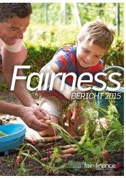 Fairnessbericht-2015