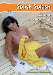 jetzt pool p lanen und sparen - Schwimmbad Sauna Infrarot ...