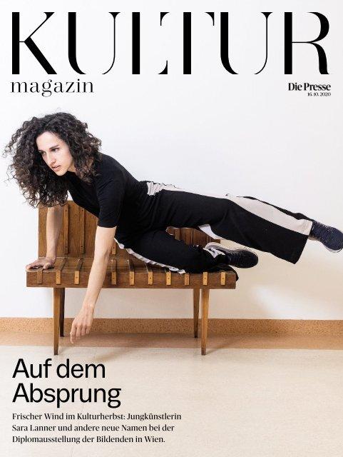 2020-10-16 Kulturmagazin