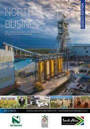 North West Business 2020-21 Edition