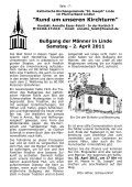 Kinderkarneval 2. März 2011 - 16:11 Uhr Haus Burger Linde - Page 7