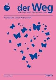 Freundschaft, Liebe & Partnerschaft - Schweizerischer Blinden- und ...