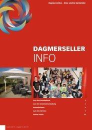 DaGmErsEllEr - Gemeinde Dagmersellen