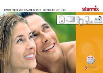 3 - Starmix