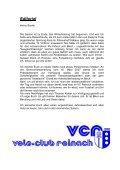 KETTENBLATT - Velo-Club Reinach - Seite 3