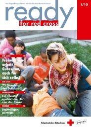 Tutti Fratelli – Gemeinsam Erleben! - Schweizerisches Rotes Kreuz