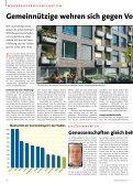 neue Wohnformen sprengen das Mietrecht - Mieterverband - Seite 4