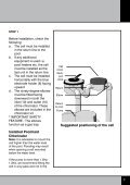 Your Poolcare Solution Instruction Manual La solution ... - Poolmaid - Page 7