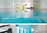 Schwimmbad & Sauna 09/10 | 2011 - JD Schwimmbad-Bau ...