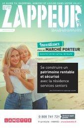 Le P'tit Zappeur - Bretagnesud #535