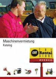 quartino ted - Avesco Rent - The Cat Rental Store