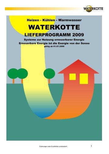 WATERKOTTE GmbH, Herne, AGB26022004 - Energisentrum