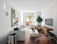 310 West 120th Street, 1C Digital Brochure