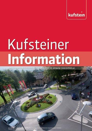 nicht barrierefrei (4,34 - Kufstein