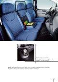 Fiat Scudo katalógus - Kelet-Pest - Page 7
