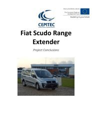 Fiat Scudo Range Extender - cemtec.dk