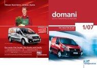 Der neue Fiat Scudo Neue Karriere, neues Auto - TLT - Transport ...