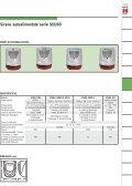 Sirene autoalimentate serie SCUDO - Page 2