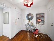 340 West 57th Street, 14A Digital Brochure