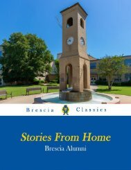Stories From Home