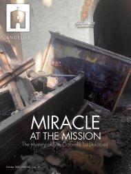 Angelus News | October 16-23, 2020 | Vol. 5 No. 26