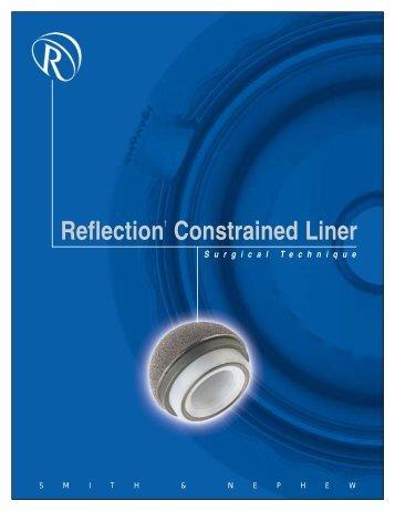 Constrained Liner - Bonerepmedical.com