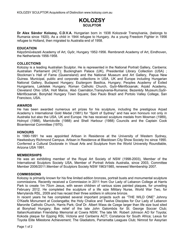 Fantástico Muestra De Curriculum Vitae De La Universidad Para ...