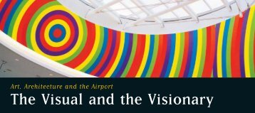 art catalogue - Toronto Pearson International Airport
