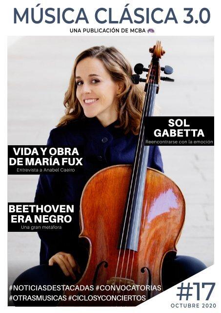 Musica Clasica 3.0 Nº 17