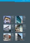 Referenzen Reference projects - Metallbau Schilloh GmbH - Seite 2
