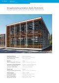 Referenzen Reference projects - Metallbau Schilloh GmbH - Seite 3