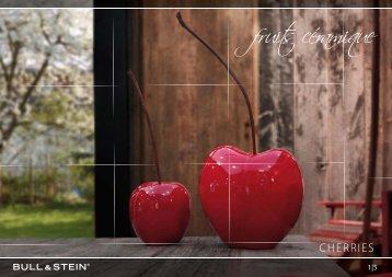 CHERRIES - InsideOut Luxury